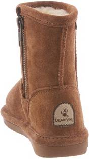 BEARPAW Toddler Eva NeverWet Sheepskin Boots product image