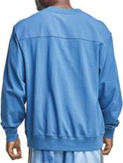 Champion Men's Middleweight Hybrid Crewneck Sweatshirt product image