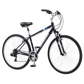 7e18349e049 Schwinn Signature Men's Fremont Hybrid Bike | DICK'S Sporting ...