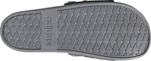 the latest 6ef76 f4716 adidas Mens Adilette CloudFoam Plus MONO Slides