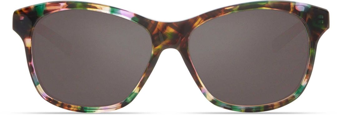 549b769c8236 Costa Del Mar Women's Sarasota 580G Polarized Sunglasses | Field ...