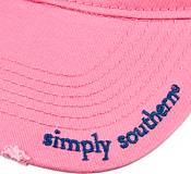 Simply Southern Women's Embroidery Save Logo Hat product image