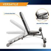 Marcy Deluxe Utility Weight Bench product image
