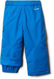 Columbia Kids' Ice Slope II Insulated Snow Pants product image