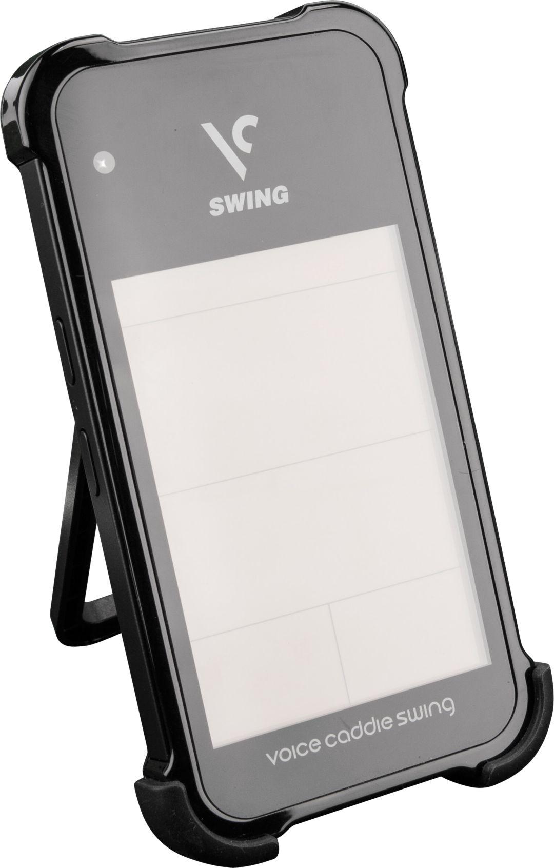 Voice Caddie Sc100 Portable Golf Launch Monitor
