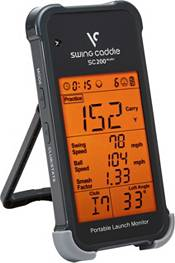 Voice Caddie SC200 Plus Swing Caddie Portable Launch Monitor product image