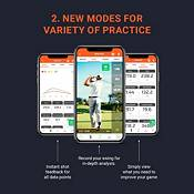 Voice Caddie SC300i Portable Swing Caddie product image