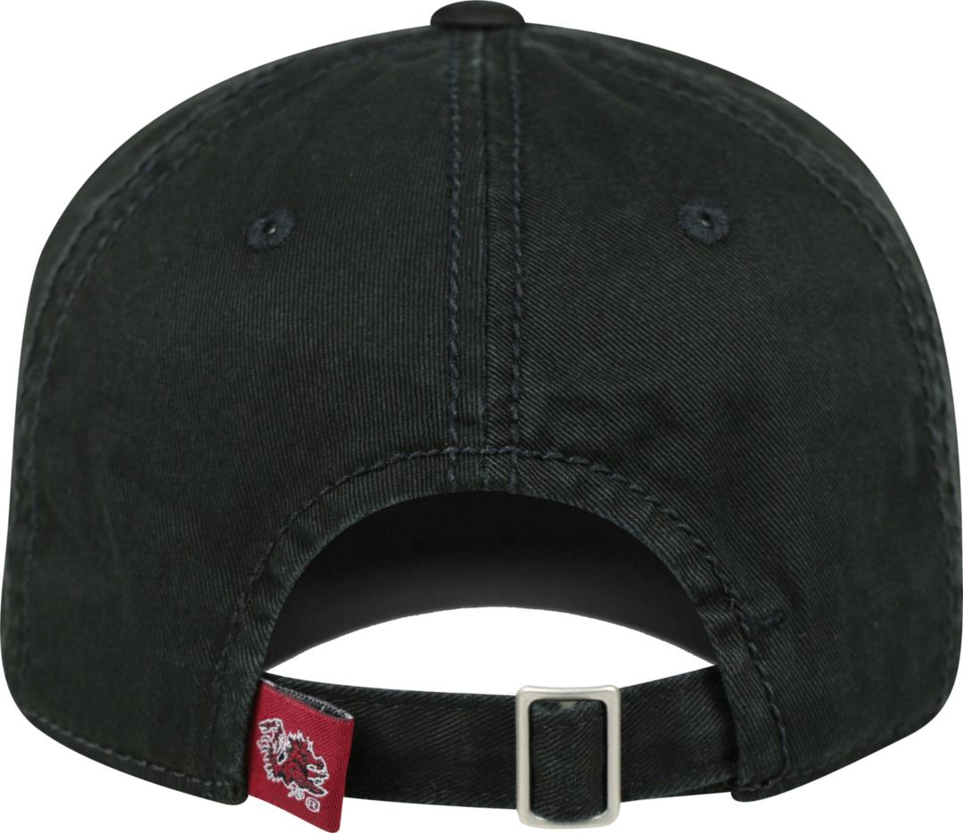 info for 1a661 8f6ab Top of the World Men s South Carolina Gamecocks Black Crew Adjustable Hat