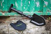 Schrade Telescoping Folding Shovel product image