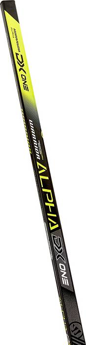 Warrior Youth Alpha DX 1 Ice Hockey Stick product image