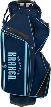 Team Effort Seattle Kraken Bucket III Cooler Cart Bag product image