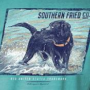 Southern Fried Cotton Men's Surf Pup T-Shirt product image