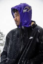 SoHoodie Baltimore Ravens Purple 'Just the Hood' product image