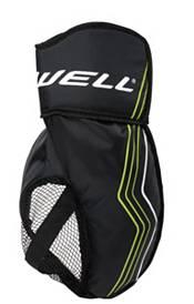 Winnwell Youth GX-3 Street Hockey Goalie Blocker Trapper Combo product image