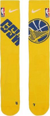 Nike Golden State Warriors Elite Crew Socks product image