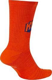 Nike New York Knicks Elite Crew Socks product image