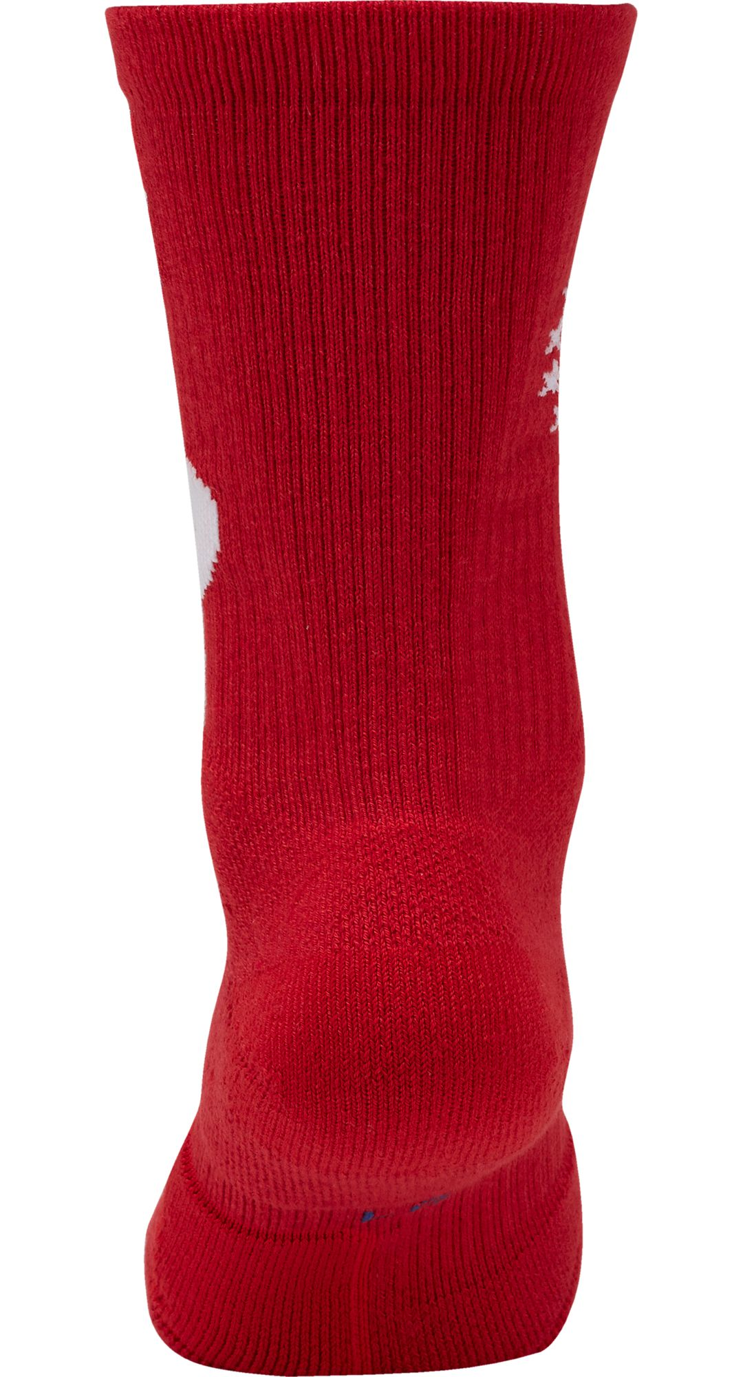 d8c388eec5 Nike Philadelphia 76ers Elite Crew Socks