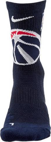 Nike Washington Wizards Elite Crew Socks product image