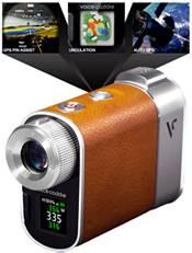 Voice Caddie SL1 Active Hybrid Laser Rangefinder product image