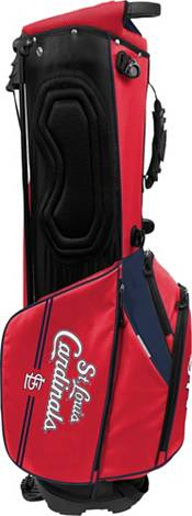 Team Effort St Louis Cardinals Caddie Carry Hybrid Bag product image