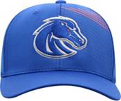 Top of the World Men's Boise State Broncos Blue Sling 1Fit Flex Hat product image