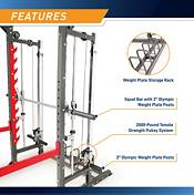 Marcy Pro Smith Machine Home Gym Training System Cage product image