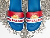New Balance 200 David Sunflower Seeds Slides product image