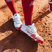 New Balance Women's FUSEV2 Big League Chew Metal Fastpitch Softball Cleats product image