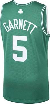 Mitchell & Ness Men's Boston Celtics Kevin Garnett #5 Swingman Jersey product image