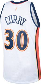 Mitchell & Ness Men's Golden State Warriors Stephen Curry #30 Swingman Jersey product image