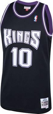 Mitchell & Ness Men's Sacramento Kings Mike Bibby #10 Swingman Jersey product image