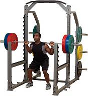 Body Solid SMR1000 Commercial Multi Rack product image