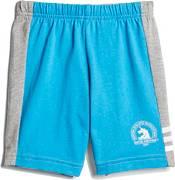 adidas Toddler Girls' Boston Marathon Running T-Shirt and Shorts Set product image