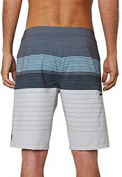 O'Neill Men's Hyperfreak Heist Board Shorts (Regular and Big & Tall) product image