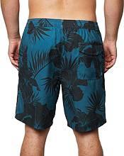 O'Neill Men's Mixed Print Volley Board Shorts product image