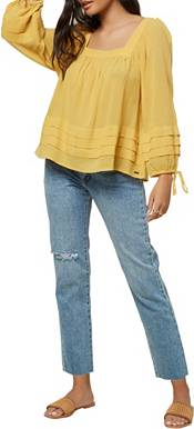 O'Neill Women's Maris Long Sleeve Shirt product image