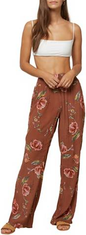 O'Neill Women's Johnny Floral Pants product image