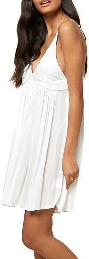 O'Neill Women's Saltwater Solids Tank Dress product image