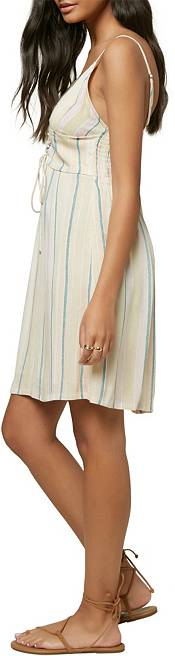 O'Neill Women's Brida Stripe Dress product image