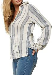O'Neill Women's Campfire Hooded Sweater product image