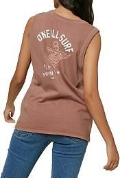 O'Neill Women's Swim Low Sleeveless Tank Top product image