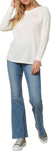 O'Neill Women's Sunny Long Sleeve T-Shirt product image
