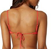 O'Neill Women's Surfside Saltwater Bikini Top product image