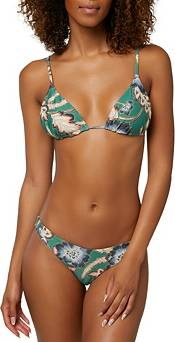 O'Neill Women's Cayo Westerly Floral Revo Bikini Top product image