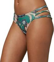 O'Neill Women's Boulders Westerly Floral Bikini Bottoms product image
