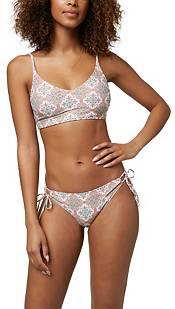 O'Neill Women's Mina Alexa Tile Side Tie Bikini Bottoms product image