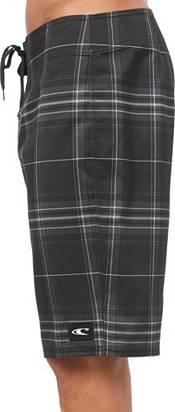O'Neill Men's Santa Cruz Plaid Board Shorts product image