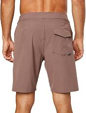 O'Neill Men's Hyperfreak Solid Board Shorts (Regular and Big & Tall) product image