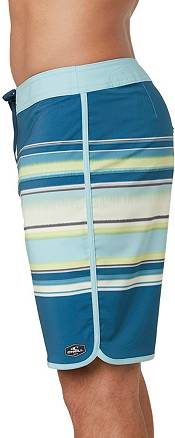 O'Neill Men's Hyperfreak Lined Up Board Shorts product image