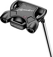 TaylorMade Spider Tour Black Double Bend Putter product image